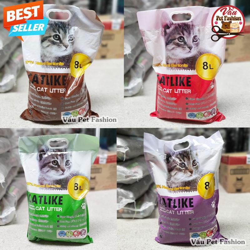 6 loại cát vệ sinh cho mèo giá chỉ từ 50k đảm bảo chuẩn ý boss - Ảnh 4.