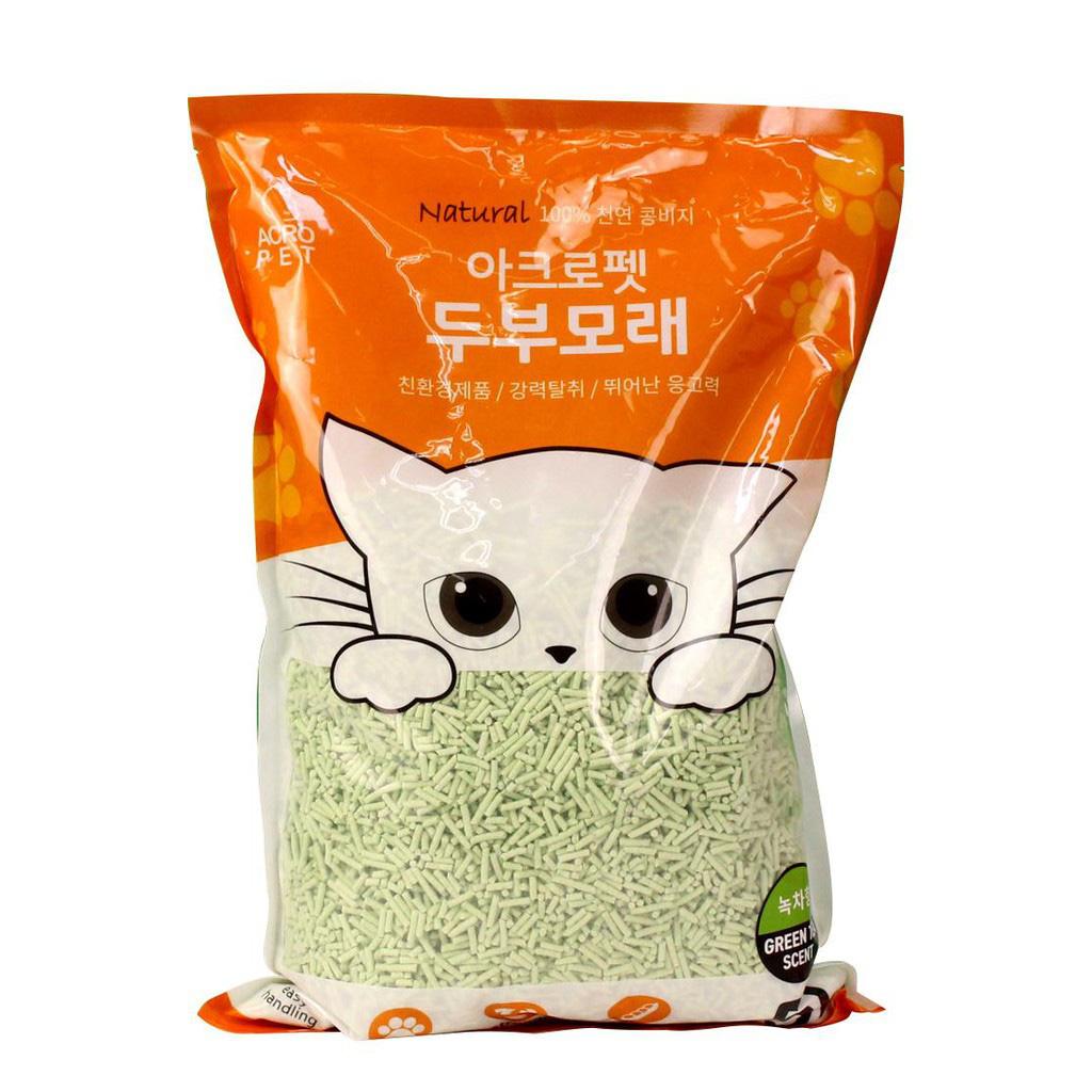 6 loại cát vệ sinh cho mèo giá chỉ từ 50k đảm bảo chuẩn ý boss - Ảnh 10.