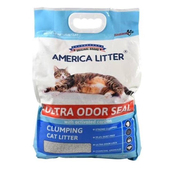 6 loại cát vệ sinh cho mèo giá chỉ từ 50k đảm bảo chuẩn ý boss - Ảnh 5.