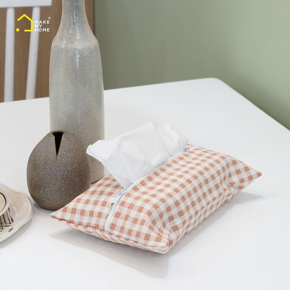 Hộp đựng khăn giấy cũng phải sắm loại thật cute vì Rosé (BLACKPINK) bảo thế - Ảnh 6.