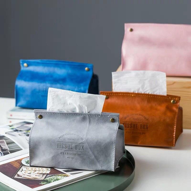 Hộp đựng khăn giấy cũng phải sắm loại thật cute vì Rosé (BLACKPINK) bảo thế - Ảnh 7.