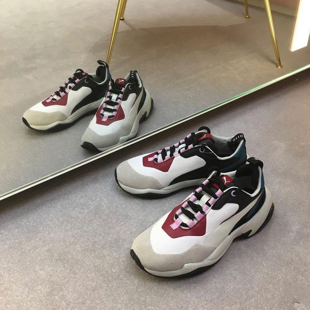 """Chunky sneaker đang sale khủng: 550K là rinh được em """"chất"""" - Ảnh 5."""