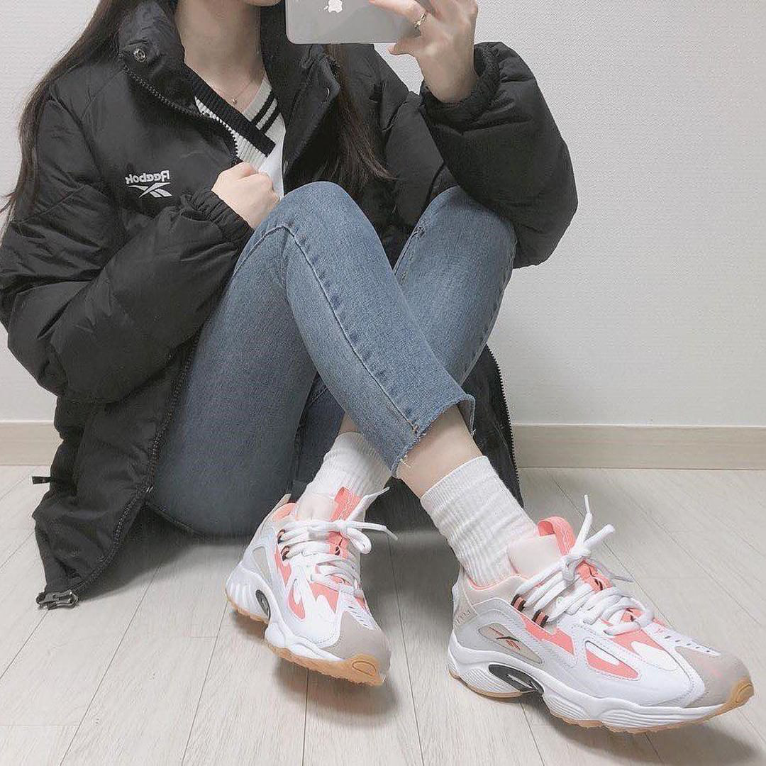 """Chunky sneaker đang sale khủng: 550K là rinh được em """"chất"""" - Ảnh 4."""