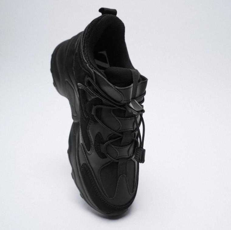"""Chunky sneaker đang sale khủng: 550K là rinh được em """"chất"""" - Ảnh 7."""
