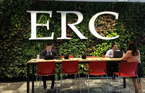 Du học Singapore – Học viện ERC miễn phí ghi danh đến 17/03/2014 2