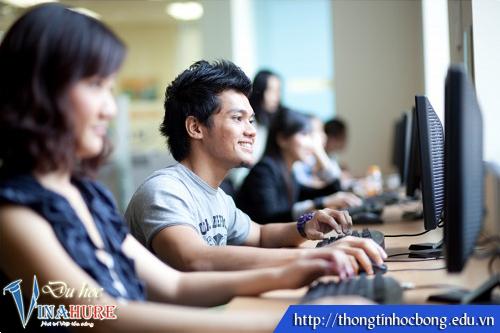 Hội thảo du học Singapore: Học bổng lên tới 10.000 SGD từ KAPLAN 2