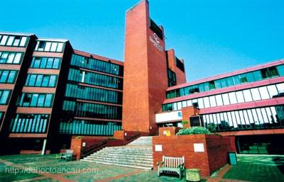 Hội thảo và phỏng vấn học bổng 40% học phí du học Anh 1