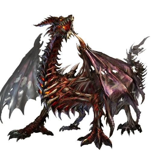 02 siêu quái vật đe dọa Thiên Không Thành  4