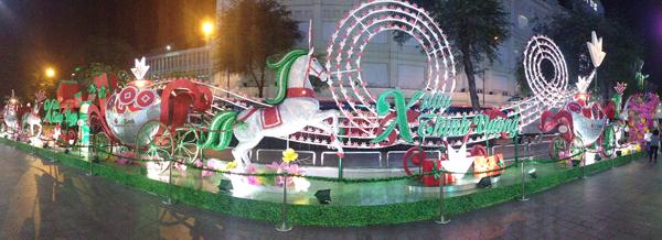 Cây Thịnh Vượng Sài Gòn thu hút sự tham gia của nhiều hot Facebooker 1