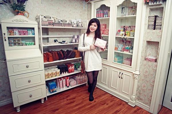Theo chân An Japan shopping cực chất dịp Tết 13