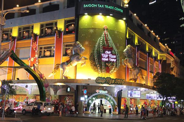 Cây Thịnh Vượng Sài Gòn thu hút sự tham gia của nhiều hot Facebooker 2