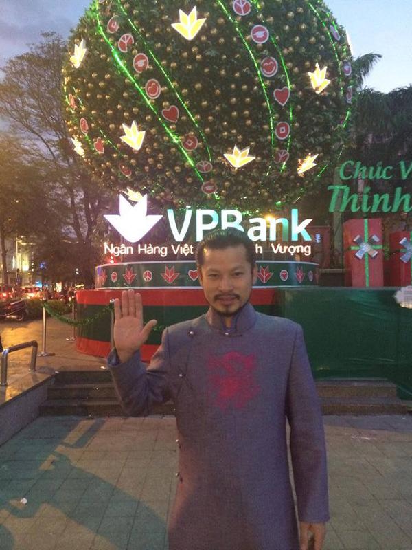 Cây Thịnh Vượng Sài Gòn thu hút sự tham gia của nhiều hot Facebooker 4