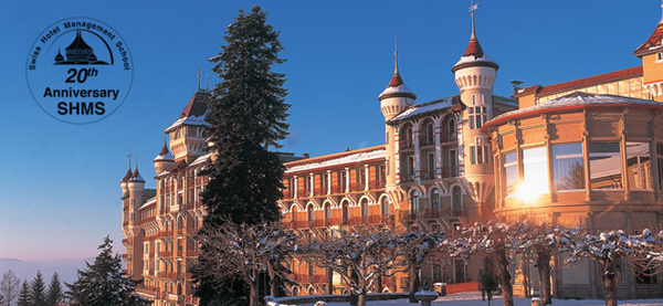 Hội thảo Đại học Quản trị Khách sạn SHMS Thụy Sĩ  3