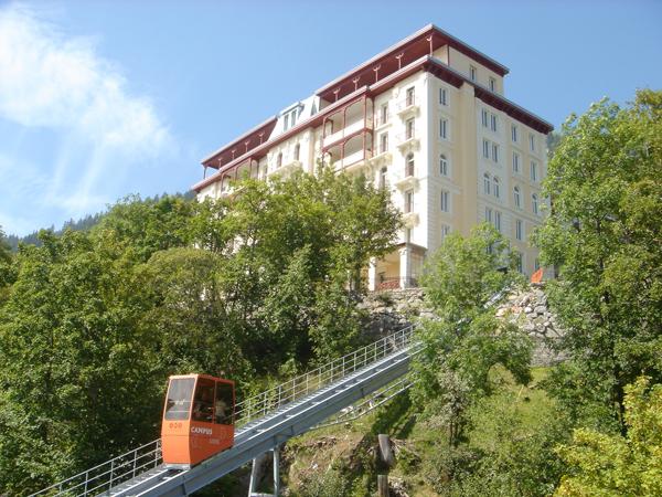 Hội thảo Đại học Quản trị Khách sạn SHMS Thụy Sĩ  4