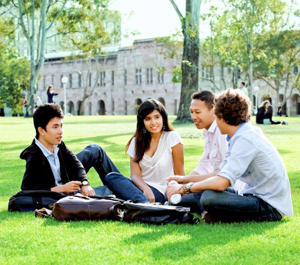 Hành trình du học Úc: Thay đổi để thành công 2