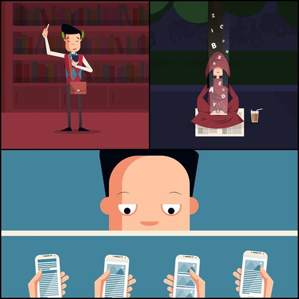 """Toàn Shinoda """"lên tiếng"""" về 5 loại """"thánh"""" của cộng đồng mạng 3"""