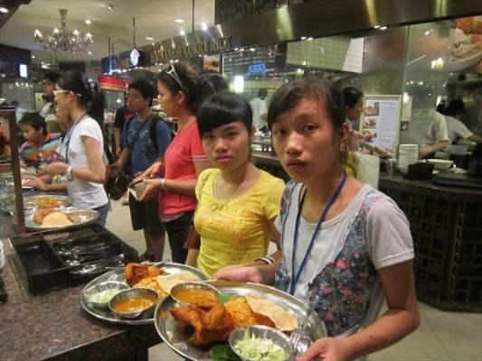 Khuyến mãi đặc biệt học hè Singapore 2014 4
