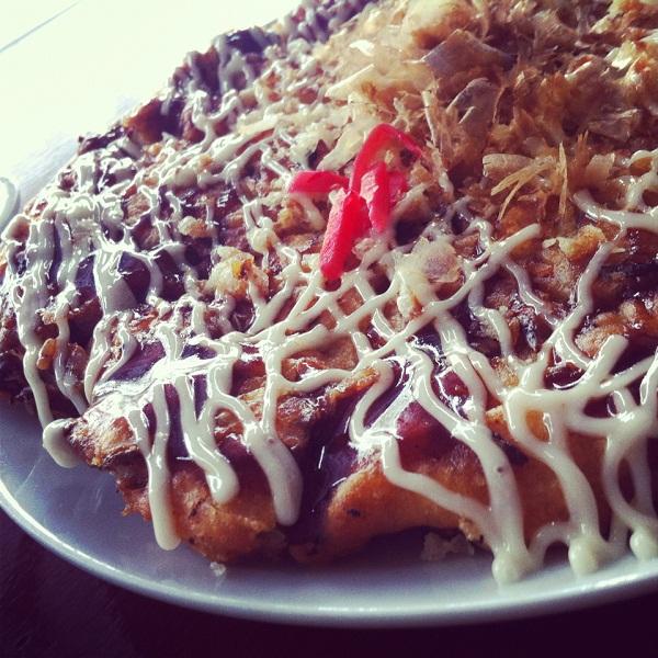 Okonomiyaki 54 Trấn Vũ - Ấm lòng ngày đông lạnh 1