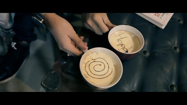 """Hình ảnh mới trong MV """"Bài Hát Tặng Em"""" của Anbi Anh Tuấn 4"""