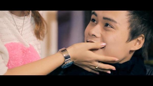 """Hình ảnh mới trong MV """"Bài Hát Tặng Em"""" của Anbi Anh Tuấn 6"""