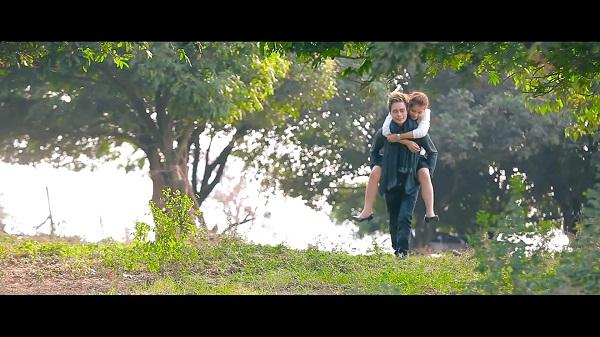 """Hình ảnh mới trong MV """"Bài Hát Tặng Em"""" của Anbi Anh Tuấn 9"""