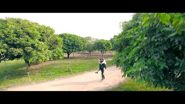 """Hình ảnh mới trong MV """"Bài Hát Tặng Em"""" của Anbi Anh Tuấn 11"""