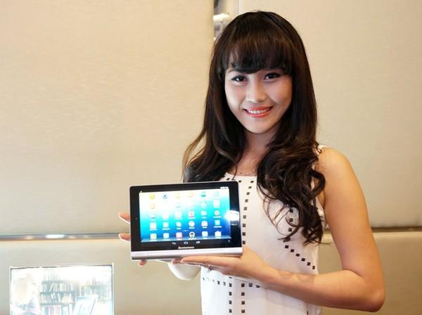 Lenovo ra mắt Yoga Tablet và Ultrabook Yoga 2 Pro tại Việt Nam 1