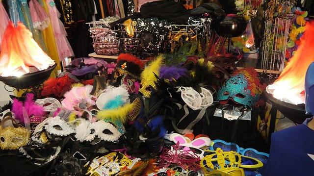 Đón Halloween tưng bừng tại Crescent Mall 2