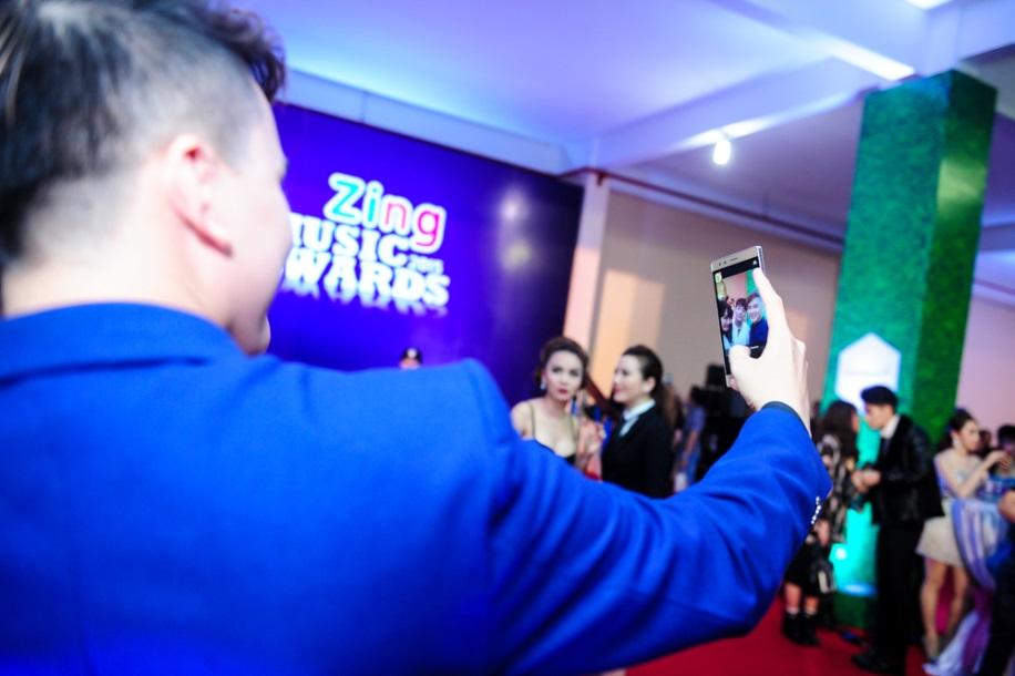 Á quân Học viện Ngôi sao chạy show dự sự kiện - Ảnh 3.