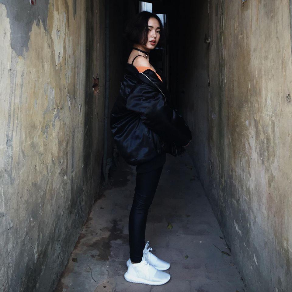 Sao & fashionista Việt thi nhau khoe street style hiện đại - Ảnh 5.