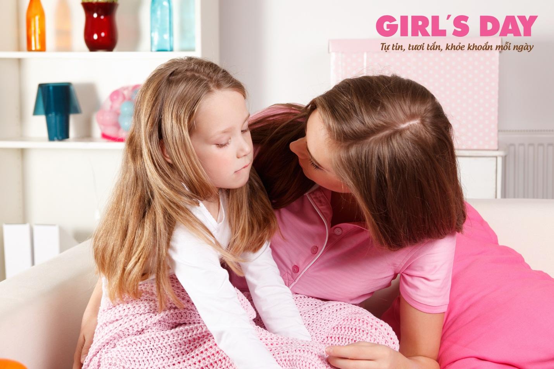Những dưỡng chất và Vitamin con gái cần bổ sung ở tuổi dậy thì - Ảnh 2.