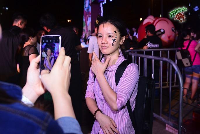 """Sao Việt đồng loạt đổ bộ đại tiệc – """"Hội sở thích độc lạ"""" - Ảnh 2."""