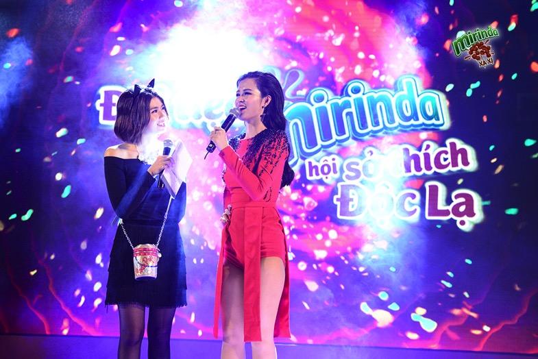 """Sao Việt đồng loạt đổ bộ đại tiệc – """"Hội sở thích độc lạ"""" - Ảnh 3."""