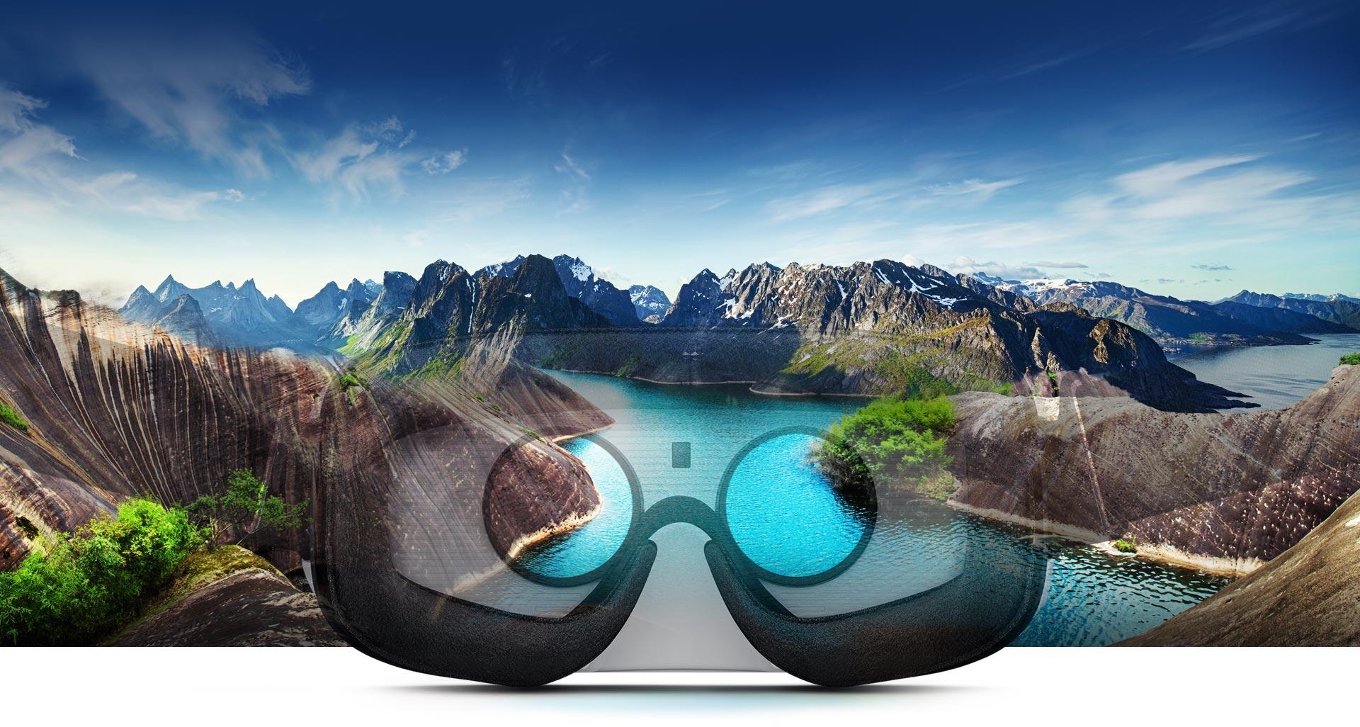 Mở khóa thế giới thực tế ảo với bộ đôi Galaxy S7 và Gear VR - Ảnh 4.