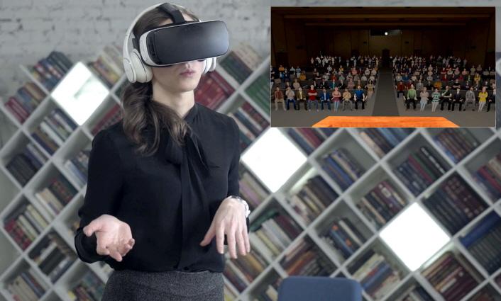 Mở khóa thế giới thực tế ảo với bộ đôi Galaxy S7 và Gear VR - Ảnh 5.