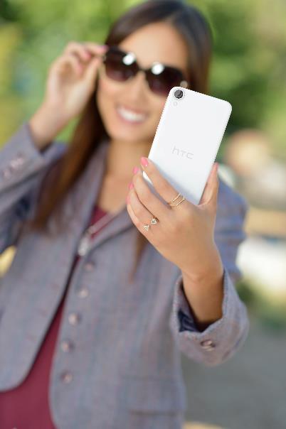 HTC Desire 820G+ Dual Sim: Smartphone đa dụng ở mức giá hấp dẫn - Ảnh 1.