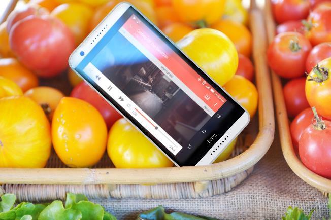 HTC Desire 820G+ Dual Sim: Smartphone đa dụng ở mức giá hấp dẫn - Ảnh 2.