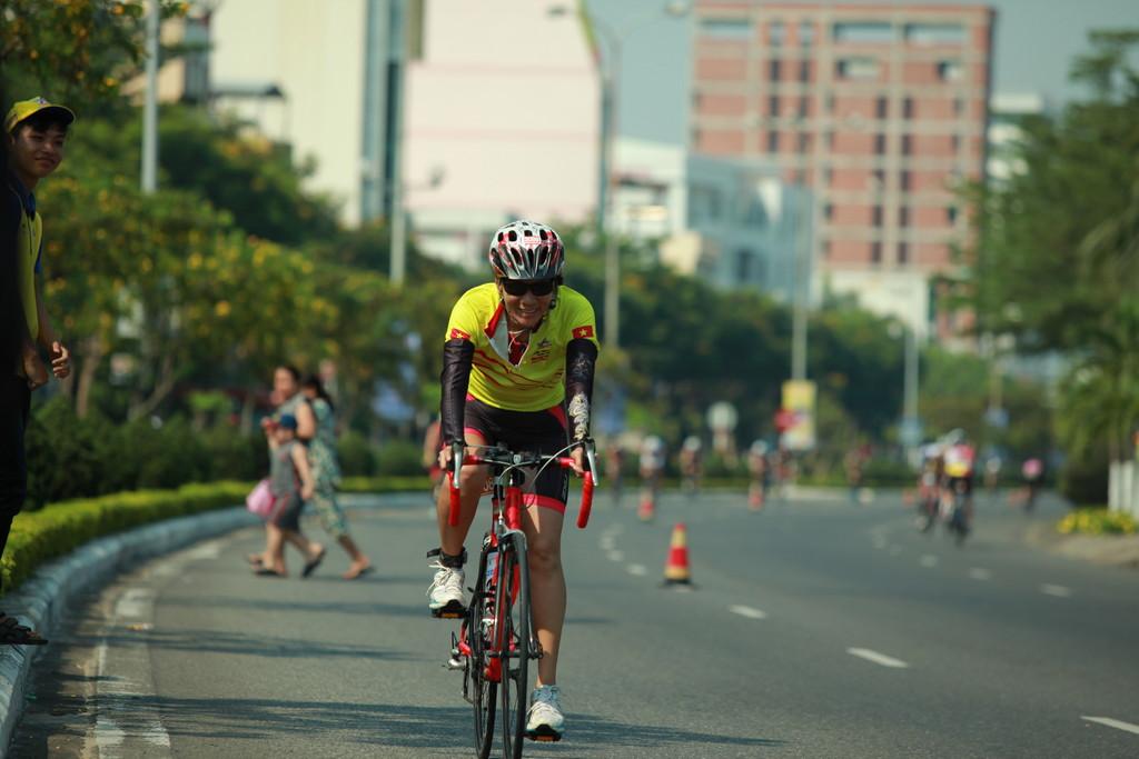 Chiến binh Number 1 Team: Mang tinh thần Ironman vào cuộc sống - Ảnh 2.