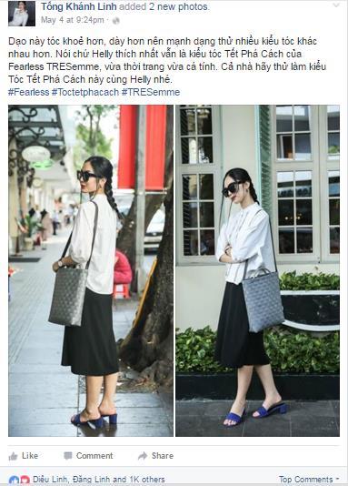 Helly Tống mặc tối giản mà vẫn nổi bật trên phố nhờ kiểu tóc tết phá cách - Ảnh 6.