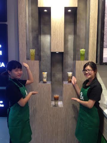 R&B Tea - Khám phá văn hóa trà hoàn toàn mới đến từ Đài Loan - Ảnh 3.