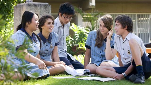 Australia – Vùng đất của những tài năng du học - Ảnh 1.