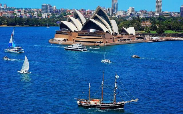 Australia – Vùng đất của những tài năng du học - Ảnh 2.