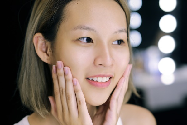 Không thể không ghen tị với làn da của Phí Phương Anh (The Face) - Ảnh 5.