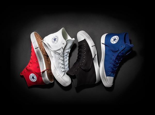 Sốt rần rần với những đôi giày Converse trị giá 599K - Ảnh 1.