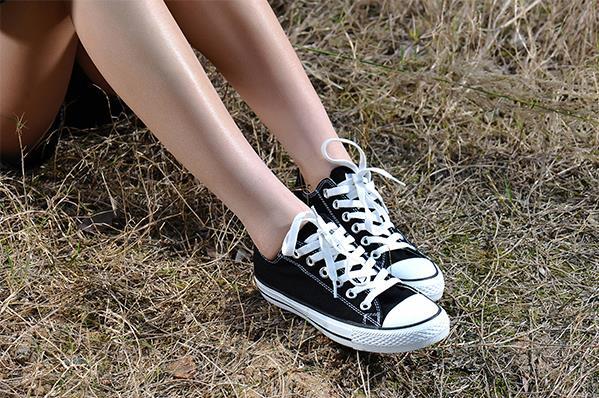Sốt rần rần với những đôi giày Converse trị giá 599K - Ảnh 2.