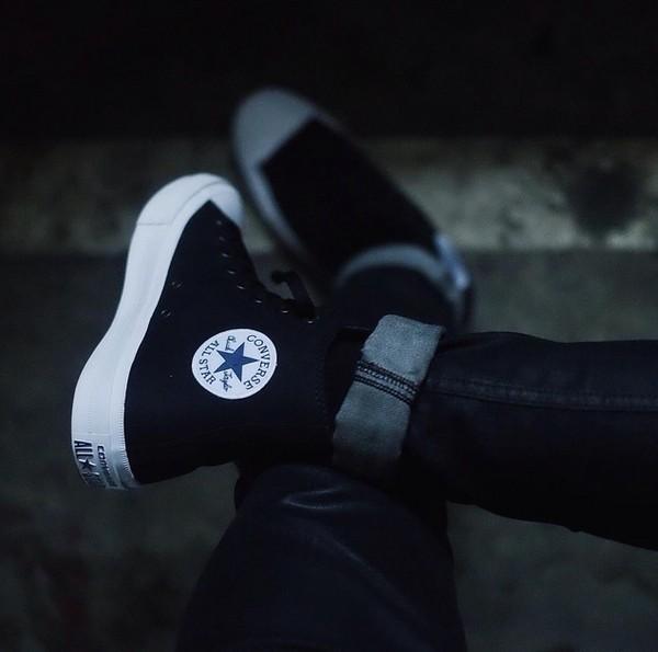 Sốt rần rần với những đôi giày Converse trị giá 599K - Ảnh 3.