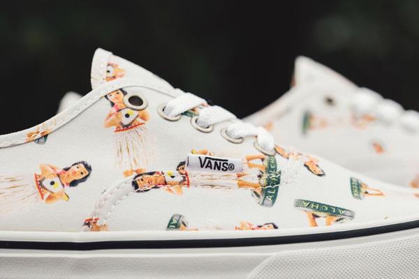 Điểm mặt những mẫu giầy vans khiến giới trẻ mê mệt - Ảnh 4.