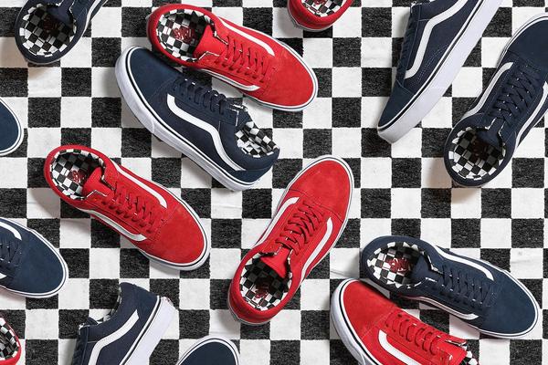 Điểm mặt những mẫu giầy vans khiến giới trẻ mê mệt - Ảnh 6.