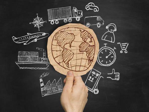 Quản lý chuỗi cung ứng và Logistics, ngành mới siêu hot - Ảnh 1.