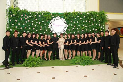 Học nghề làm đẹp tại Việt Nam được cấp bằng quốc tế ITEC có giá trị toàn cầu - Ảnh 2.